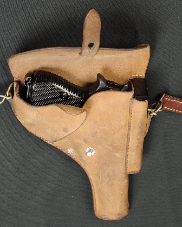 West Coast Armory Pre-Ban Guns   SIG P210-2 (P49)