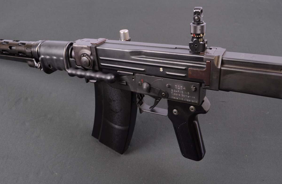 west coast armory preban guns sig pe57 � unfired